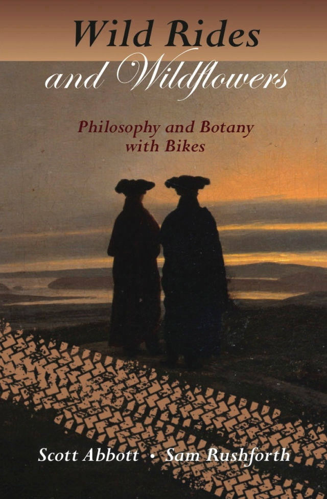 Sample Cover for the Book