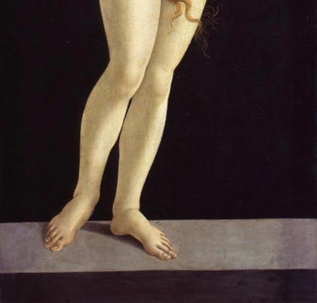 Botticelli_-_Venus_-_Gemäldegalerie,_Berlin